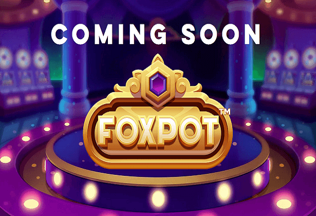 Foxium Dazzles With New Foxpot Slot