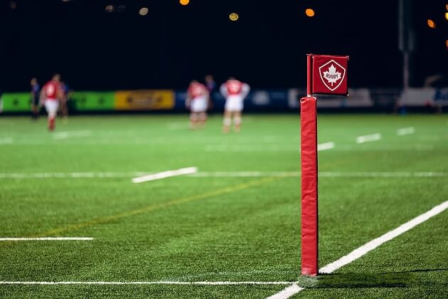 Canadian Olympic Rugby Team Loses To New Zealand