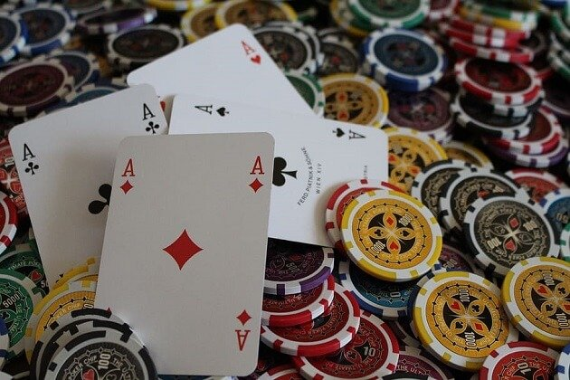 Peters Wins Second US Poker Open Event