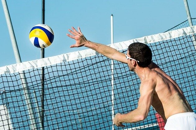 Canada's Volleyball Teams Loses Olympics Qualifier
