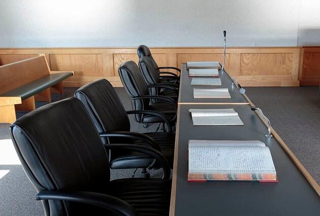 Former Dealer Testifies At Cullen Commission