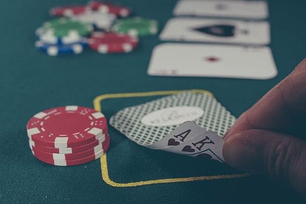 Rivers Casino Ready For Betting's Big Return