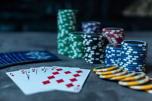 Bally's Casino Corp Tables Superior Offer For WPT