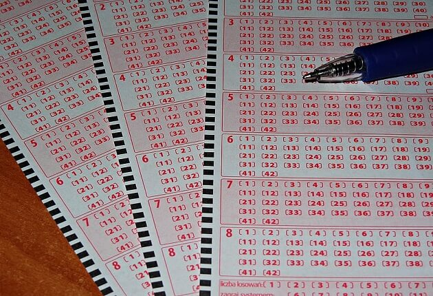 Trashed $1M Lottery Ticket Returned To Owner