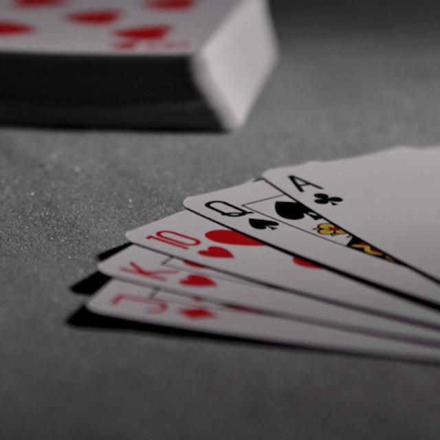 World Series Of Poker Makes A Live Comeback