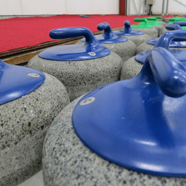 PointsBet Secures Curling Canada Contract