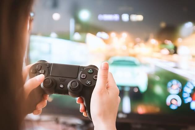 China Limits Video Games For Minors