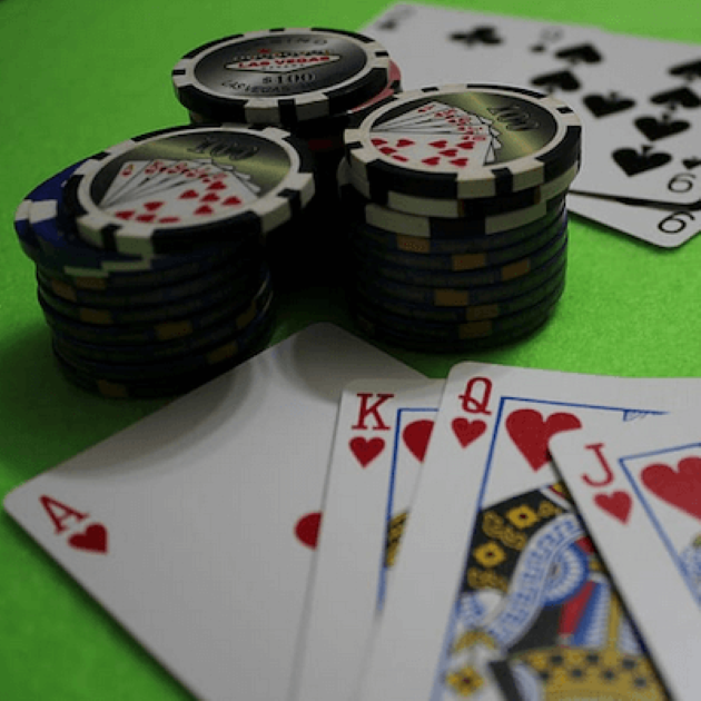 Potential Birth Of The First Poker Union