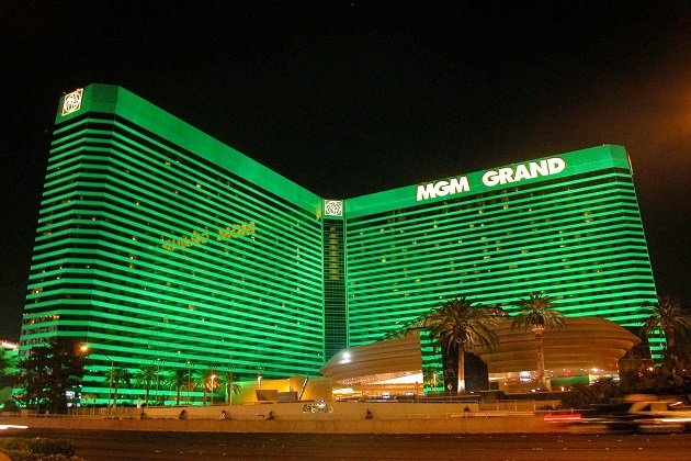 MGM Leans Towards iGaming Future