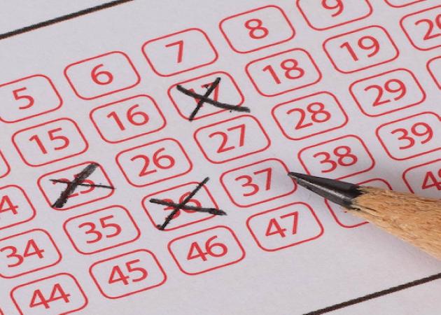 $21 Million Lottery Ticket Scheme Bust