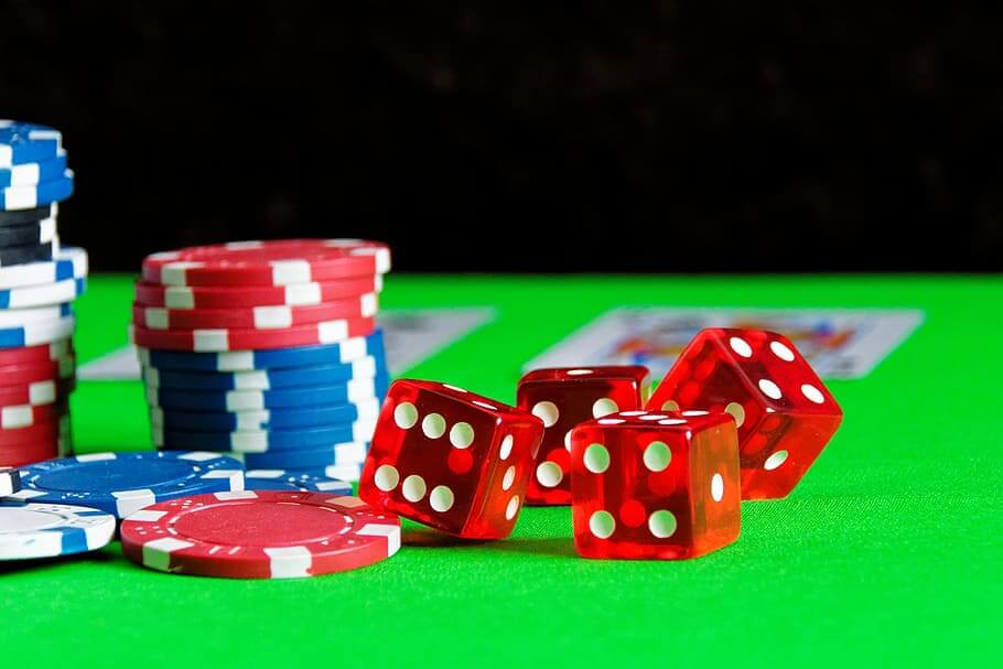 Quick Tips For New Online Casino Players