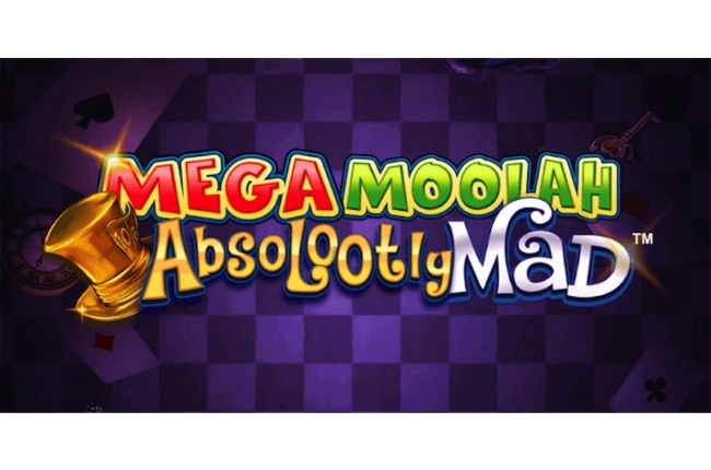 Introducing Absolootly Mad Mega Moolah