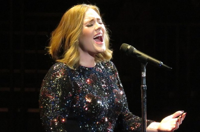 Why Adele's Weight Loss Is Unsettling