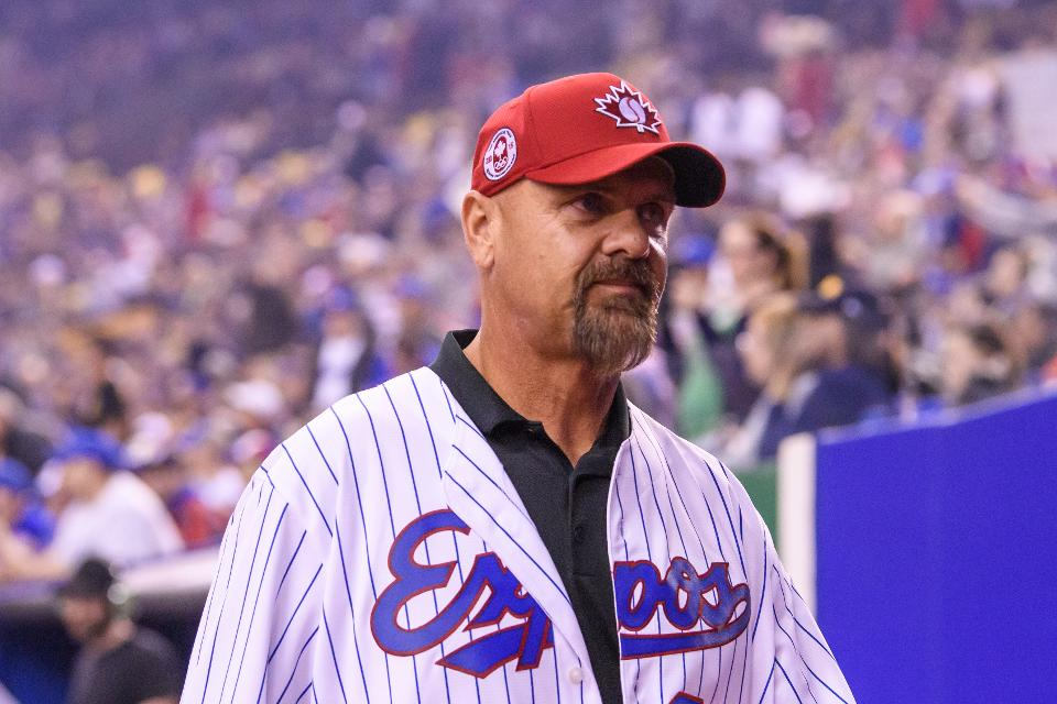 Larry Walker Waiting for Hall of Fame Nod
