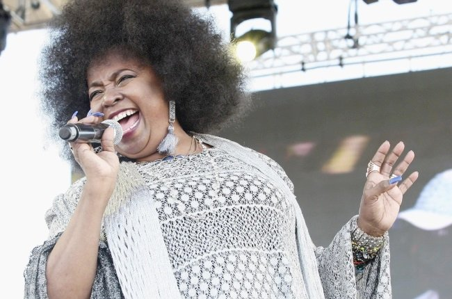 Beloved Soul Singer Betty Wright Dies