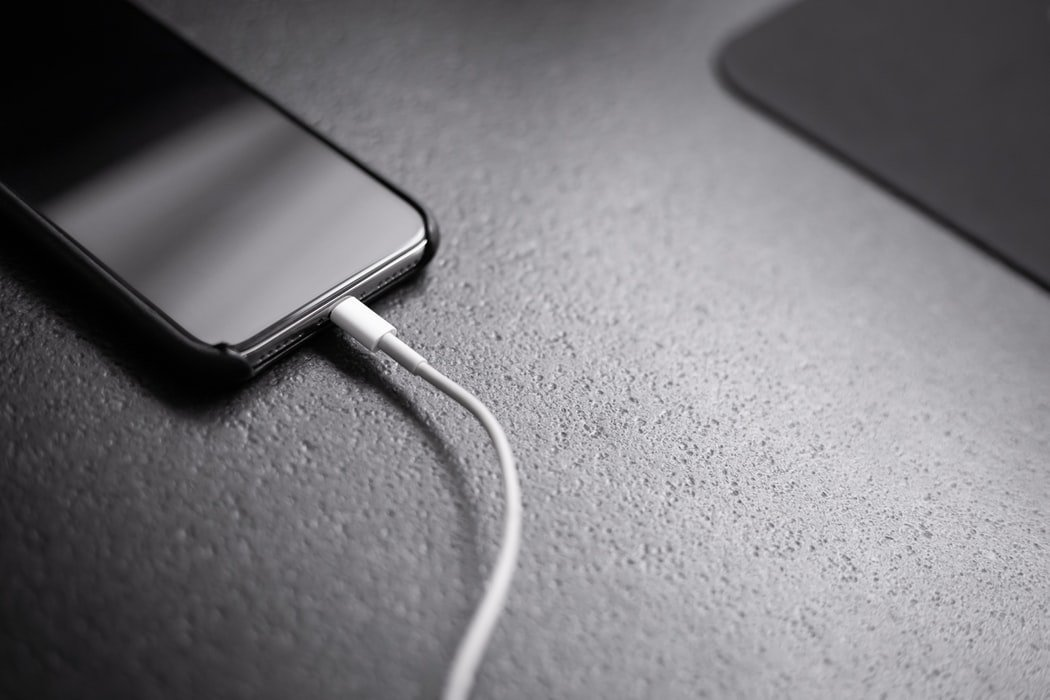 Beware The Free Charge for Your Smartphone