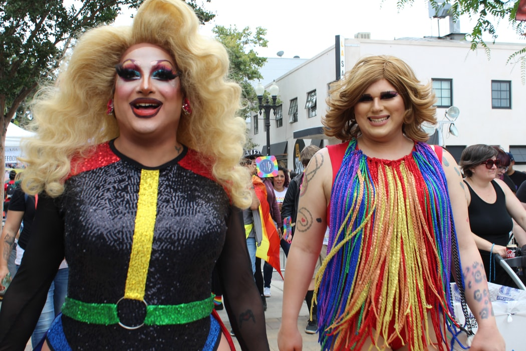 Bingo Drag Queens Accused of Felony