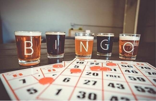 Bingo Supports Scholars Via WCCC Event