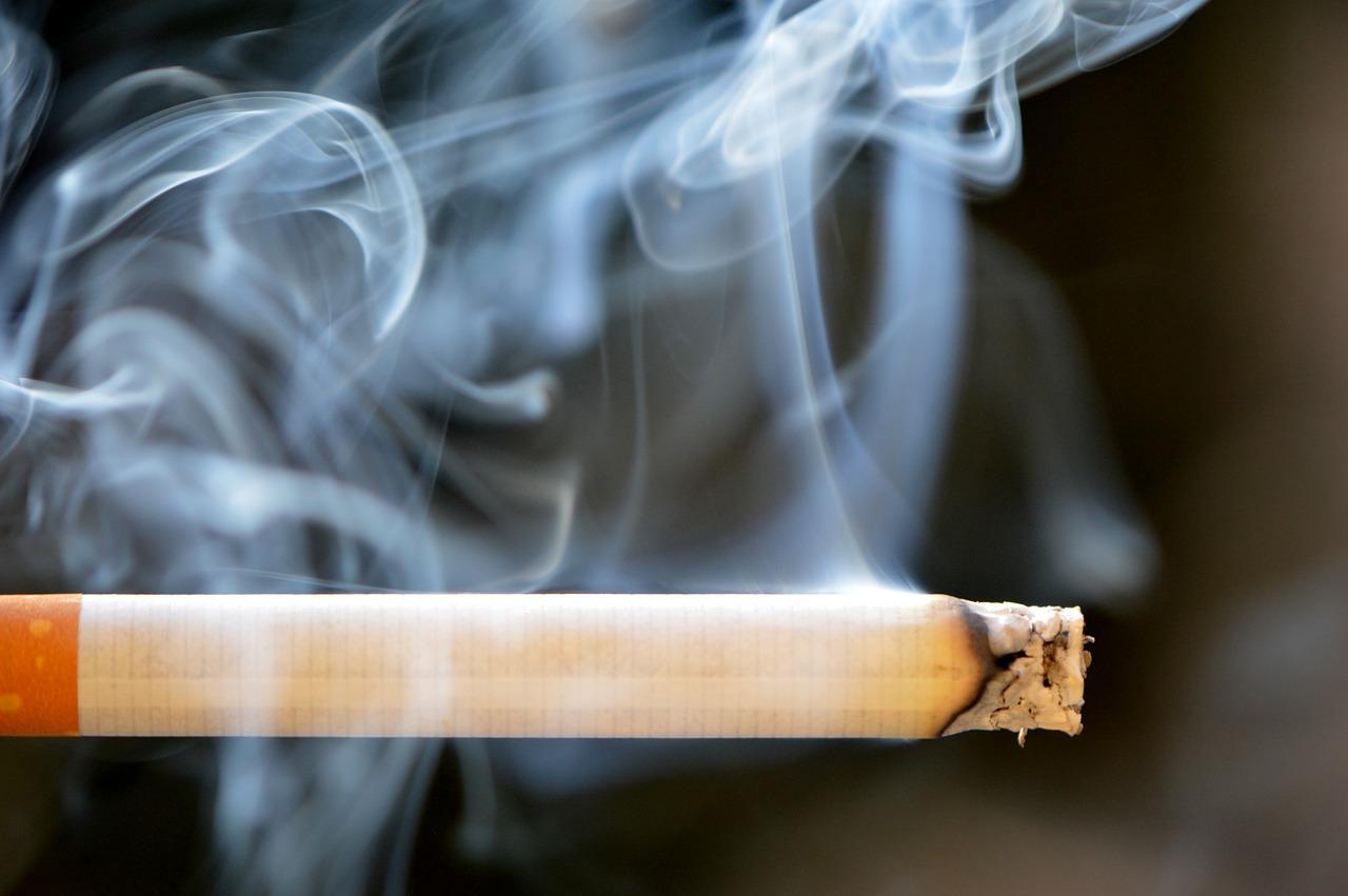 Casino Rama Wants Smoking-Friendly Gambling