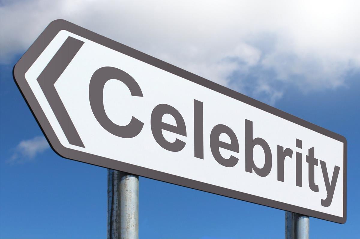 Celebrities Giving Viewers an Eyeful
