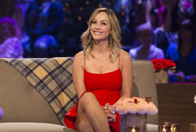 Clare Crawley Is The New Bachelorette