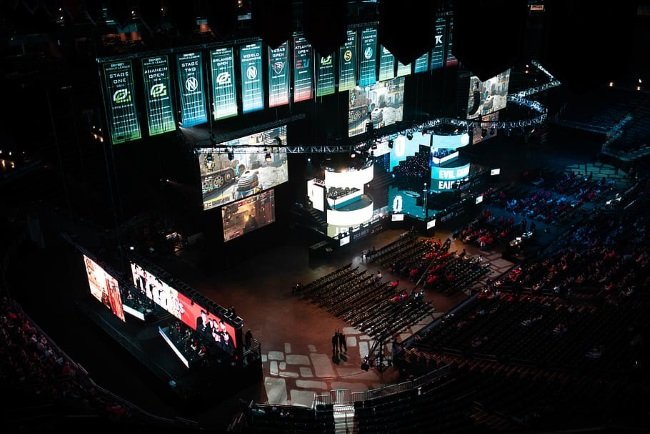 Covid-19 Gives eSports A Boost