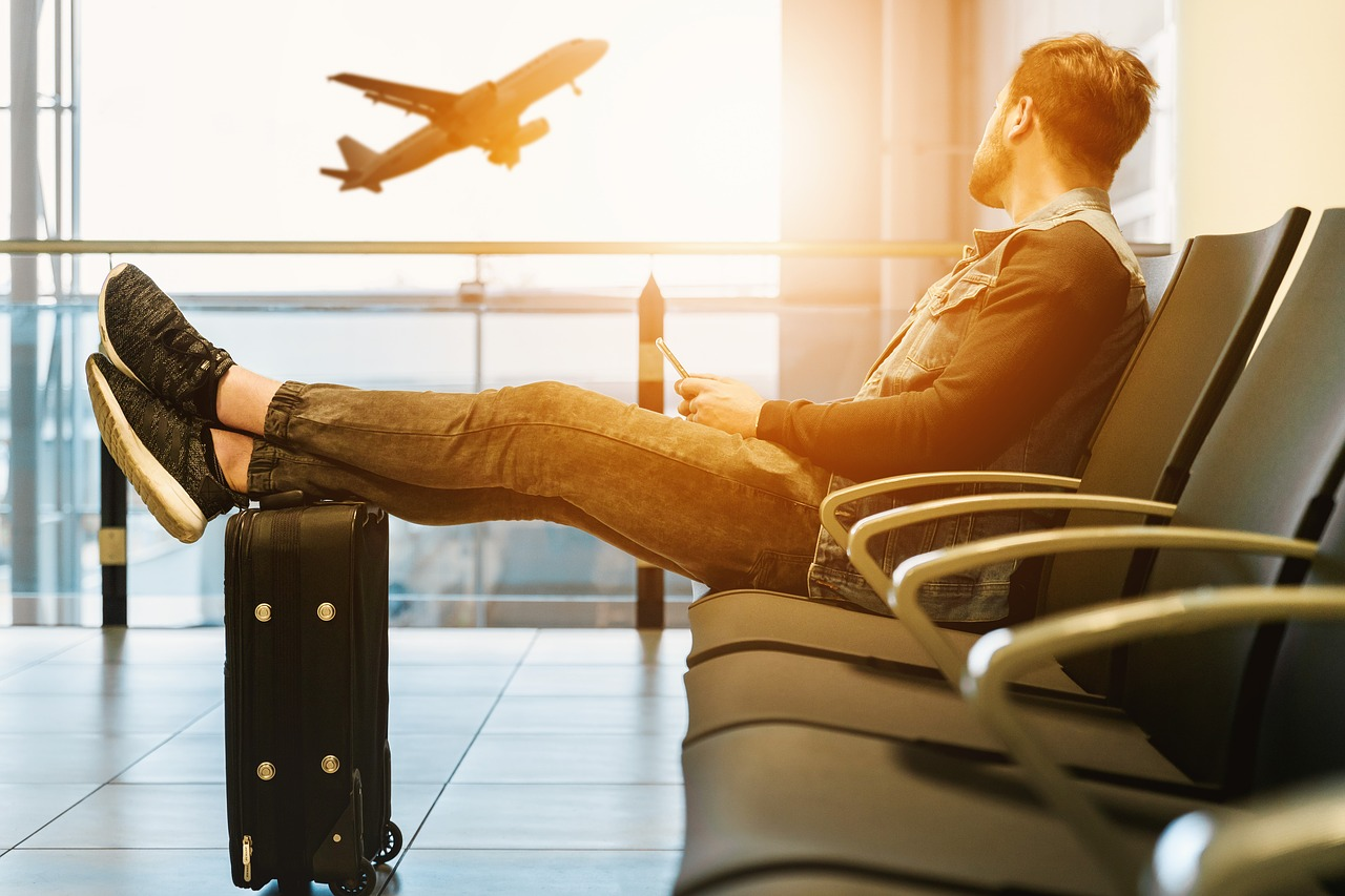 Covid-19 Travel Bans Causing Chaos And Uncertainty