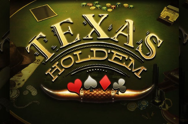 Evoplay Launch Texas Hold'em Poker in 3D