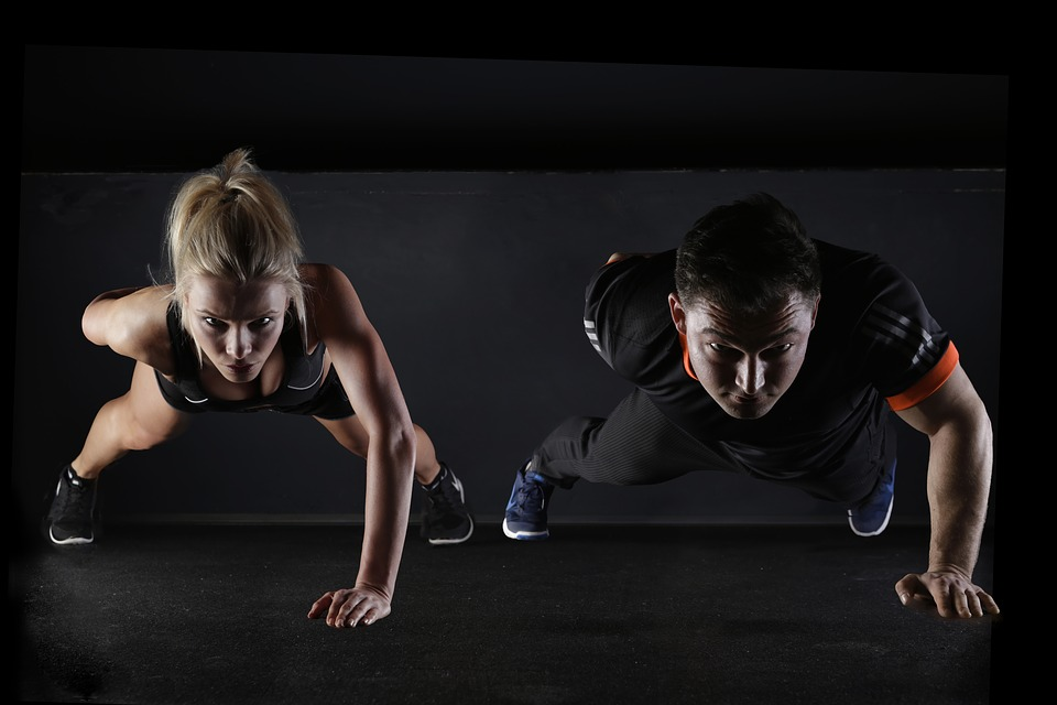 Why Fitness Is A Deeply Personal Thing