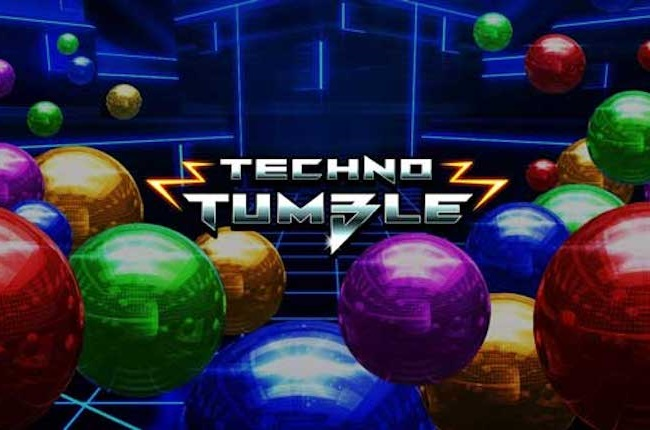 Habanero Launches New Techno Tumble Slot