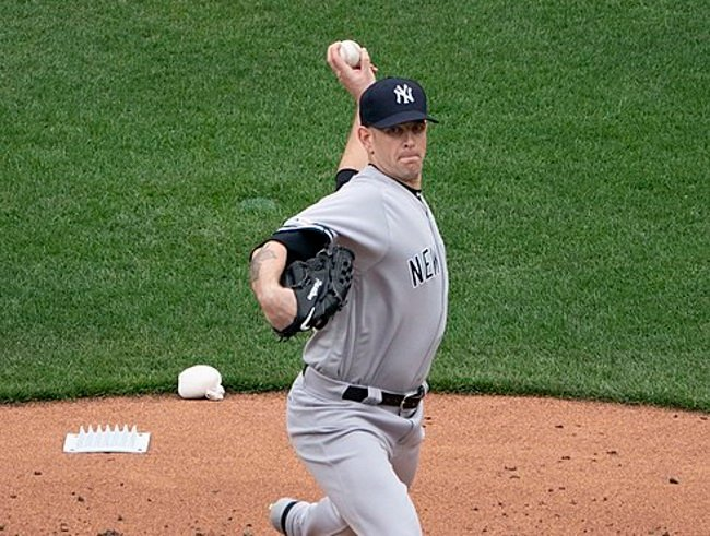 Yankees Pitcher James Paxton To Sit Out