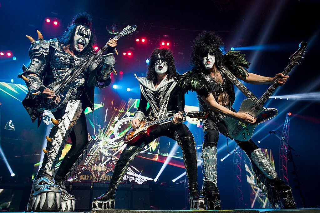 KISS-Themed Casino Headed For Mississippi