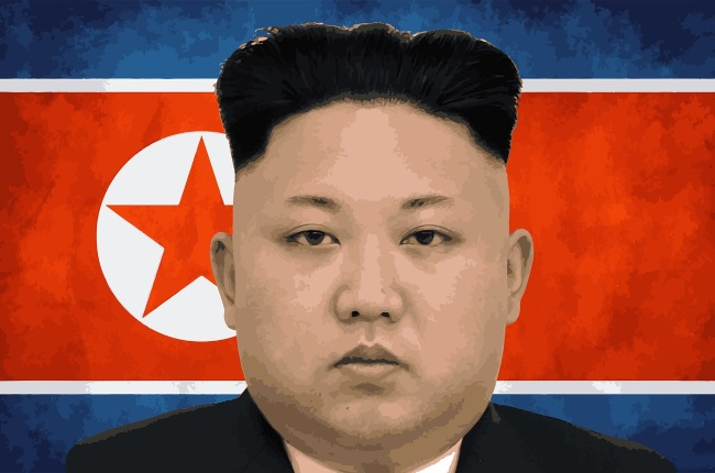 Kim Jong-Un Could Very Well Be In Bad Health