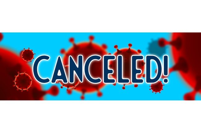 Live Shows Cancelled All Over Ontario