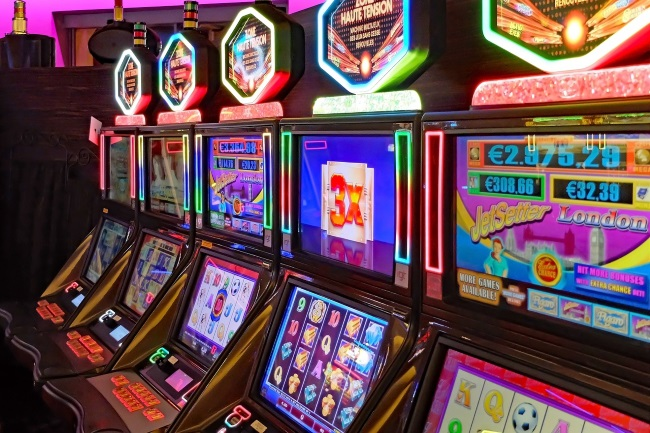 Loto-Quebec Introduce New Video Slots To 2 Casinos
