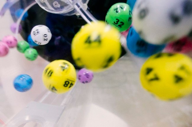 $CA70M Lotto Jackpot Won in Brampton