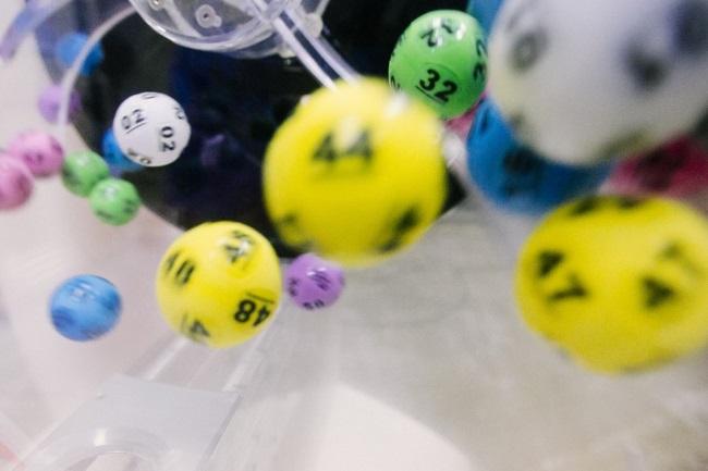 $CA70M Lotto Jackpot Won in Brampton