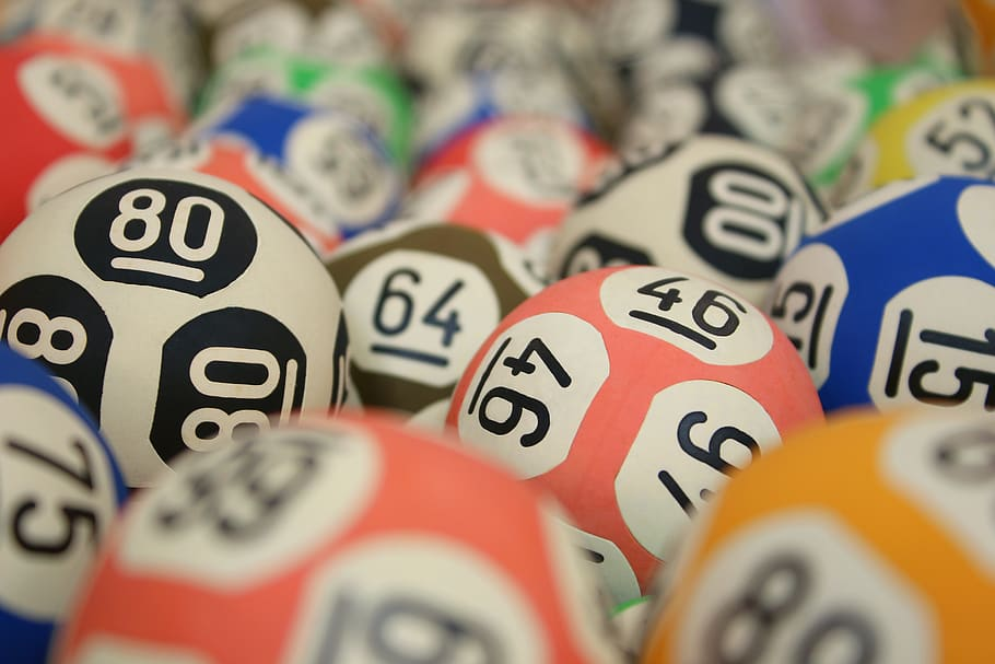Lucky Bingo Numbers From Around Our World
