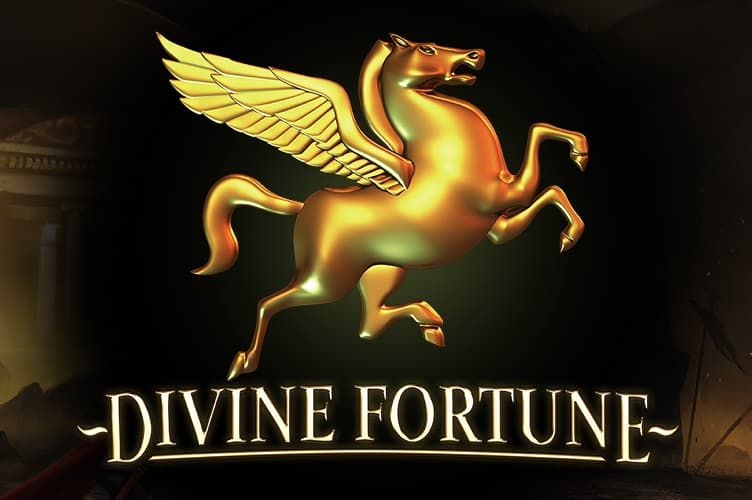 Lucky Slots Player Wins Big With Divine Fortune