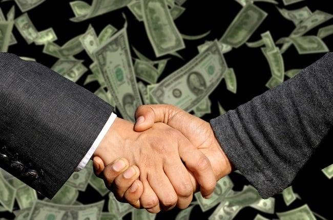 MGM Gives Jim Murren a $32M Handshake