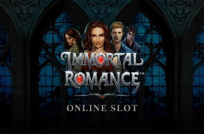 Microgaming Revamps Immortal Romance™ Slot