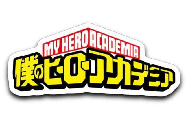 My Hero Academia: Heroes: Rising Hits Screens
