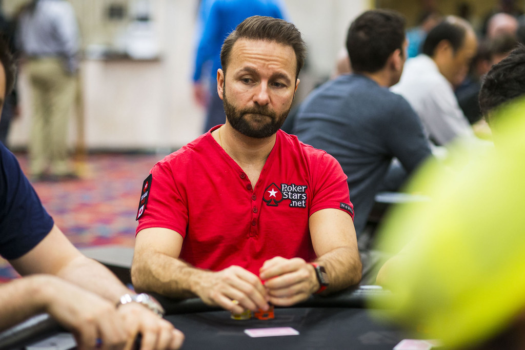 Negreanu Says Covid-19 Bets Are Cold-Blooded