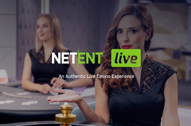 NetEnt Live Shows Off Its New Live Casino Lobby