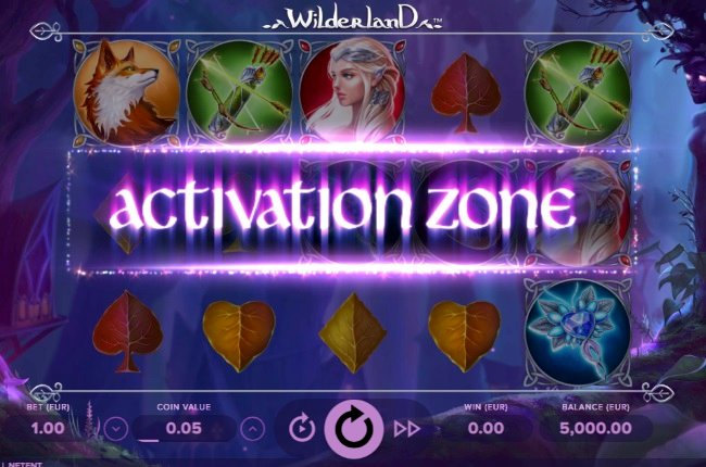 NetEnt Enchants With New Wilderland Slot