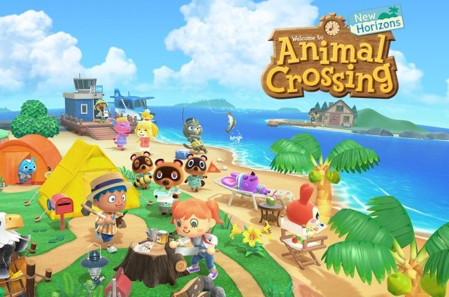 New Animal Crossing A Nintendo Sales Driver