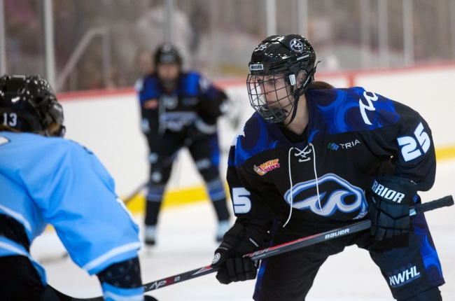 New NWHL Team In Toronto