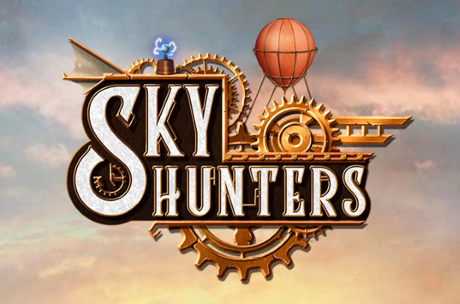 New Sky Hunters Slot from Kalamba Games
