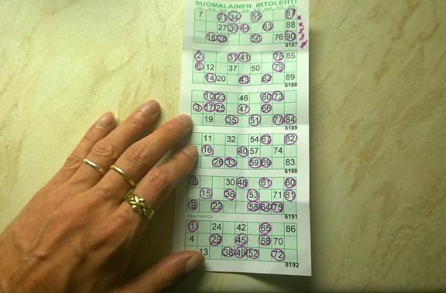 No More Bingo For Quebec's Seniors