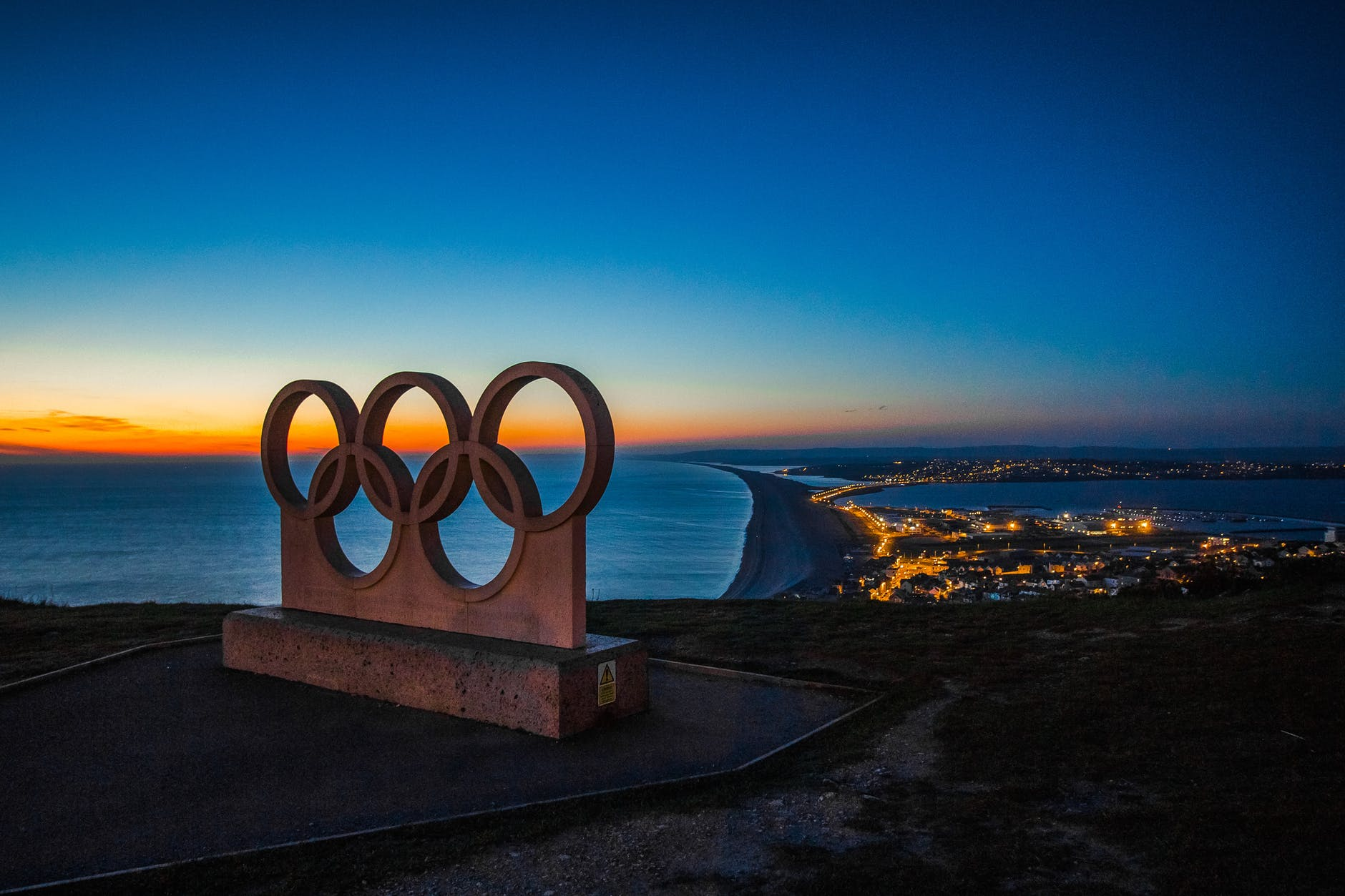 Official Forced To Apologise Over Olympics Cancellation Rumour